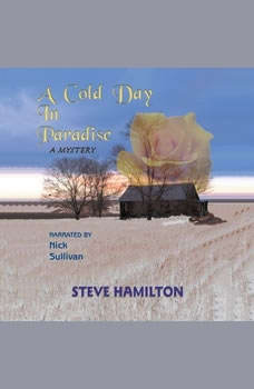A Cold Day in Paradise, Steve Hamilton