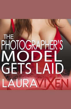 The Photographer�s Model Gets Laid, Laura Vixen