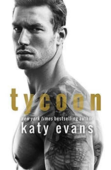 Tycoon, Katy Evans