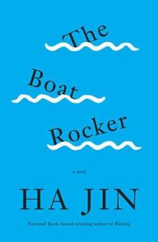 The Boat Rocker, Ha Jin