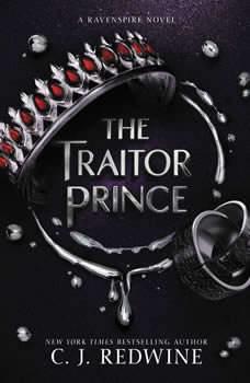 The Traitor Prince, C. J. Redwine