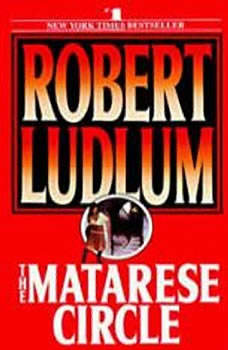 The Matarese Circle, Robert Ludlum