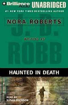 Haunted in Death, J. D. Robb
