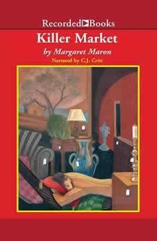Killer Market, Margaret Maron