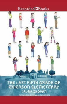 The Last Fifth Grade of Emerson Elementary, Laura Shovan