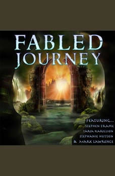 Fabled Journey II, Mark Lawrence