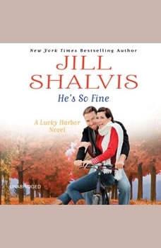 He's So Fine, Jill Shalvis
