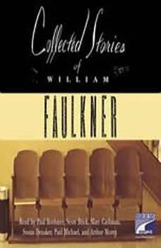 Collected Stories, William Faulkner