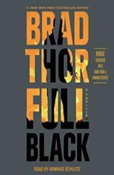 Full Black: A Thriller, Brad Thor
