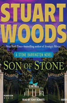 Son of Stone, Stuart Woods