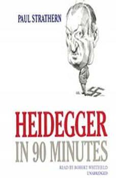 Heidegger in 90 Minutes, Paul Strathern