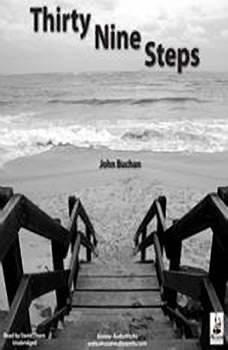 The Thirty-Nine Steps, John Buchan