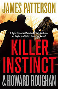 Killer Instinct, James Patterson
