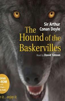 The Hound of the Baskervilles, Sir Arthur Conan Doyle