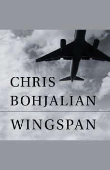 Wingspan, Chris Bohjalian