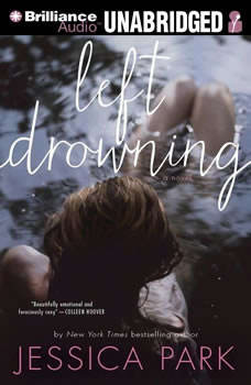 Left Drowning, Jessica Park