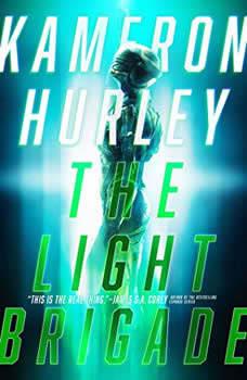 The Light Brigade, Kameron Hurley