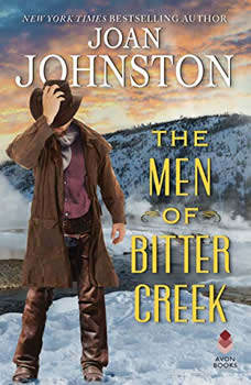 The Men of Bitter Creek, Joan Johnston
