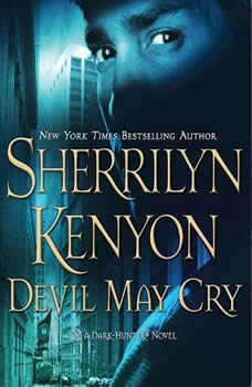 Devil May Cry: A Dark-Hunter Novel, Sherrilyn Kenyon