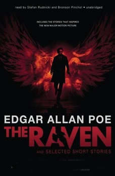 The Raven and Selected Short Stories, Edgar Allan Poe