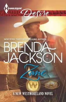 Zane, Brenda Jackson