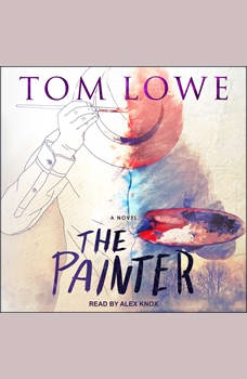 The Painter, Tom Lowe