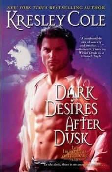Dark Desires After Dusk, Kresley Cole