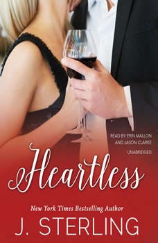 Heartless, J. Sterling