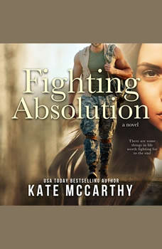 Fighting Absolution, Kate McCarthy