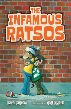 The Infamous Ratsos, Kara LaReau
