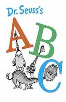 Dr. Seuss's ABC, Dr. Seuss