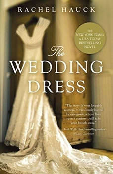 The Wedding Dress, Rachel Hauck