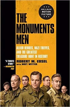 The Monuments Men, Robert Edsel