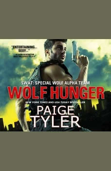Wolf Hunger, Paige Tyler