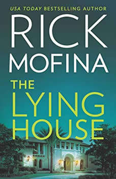 Lying House, The, Rick Mofina