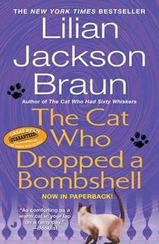 The Cat Who Dropped a Bombshell, Lilian Jackson Braun