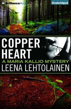 Copper Heart, Leena Lehtolainen