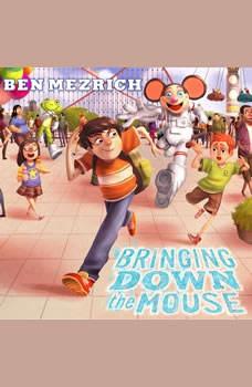 Bringing Down the Mouse, Ben Mezrich