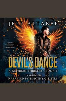 Devil's Dance: A Gripping Supernatural Thriller, Jeff Altabef