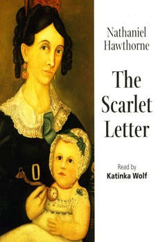 Download The Scarlet Letter Audiobook by Nathaniel Hawthorne | AudiobooksNow.com