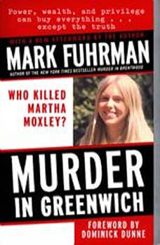 Murder in Greenwich, Mark Fuhrman