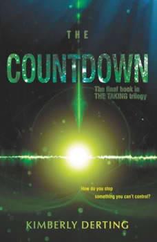 The Countdown, Kimberly Derting