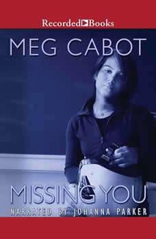 Missing You, Meg Cabot