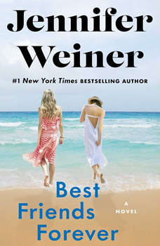 Best Friends Forever, Jennifer Weiner