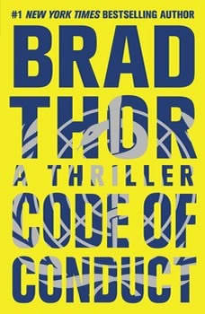 Code of Conduct: A Thriller, Brad Thor