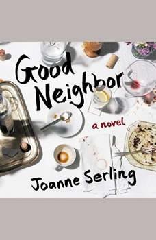 Good Neighbors, Joanne Serling
