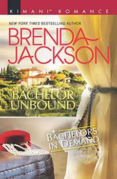Bachelor Unbound: (Bachelors in Demand) (Bachelors in Demand), Brenda Jackson