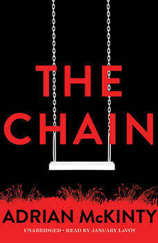 The Chain, Adrian McKinty