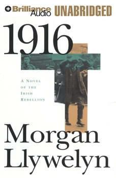 1916, Morgan Llywelyn
