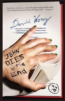 John Dies at the End, David Wong